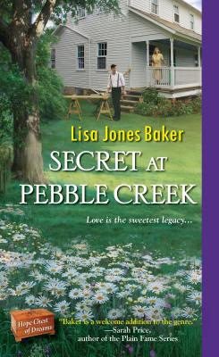 Secret at Pebble Creek (Hope Chest of Dreams #4) Cover Image