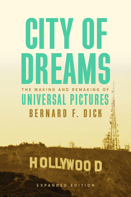 Cover for City of Dreams