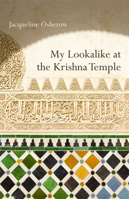 Cover for My Lookalike at the Krishna Temple