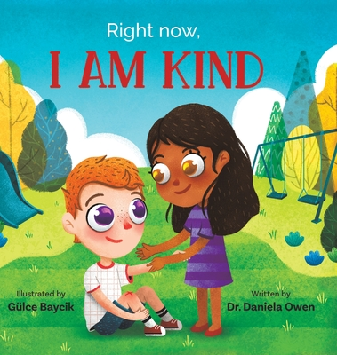 Right Now, I Am Kind Cover Image