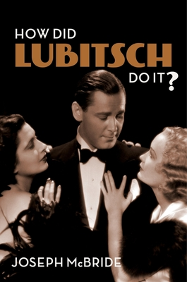 How Did Lubitsch Do It? Cover Image