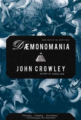 Daemonomania Cover