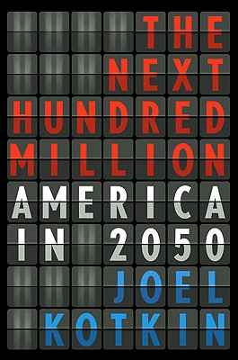 The Next Hundred Million Cover