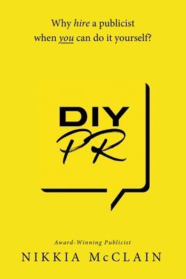 DIY PR Cover Image
