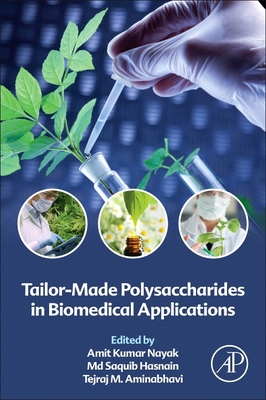 Tailor-Made Polysaccharides in Biomedical Applications Cover Image