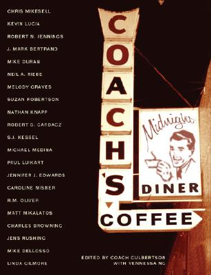 Coach's Midnight Diner Cover