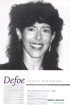 Defoe (Masterworks of Fiction) Cover Image