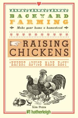 Backyard Farming: Raising Chickens Cover Image