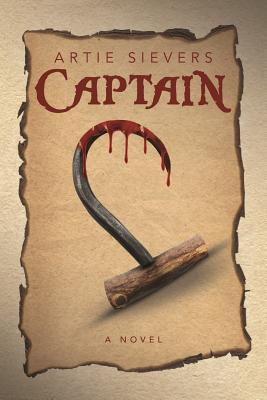 Captain (Never Land #1) Cover Image