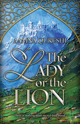 Cover for The Lady or the Lion