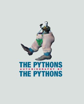 The Pythons Cover