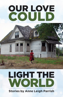 Cover for Our Love Could Light the World