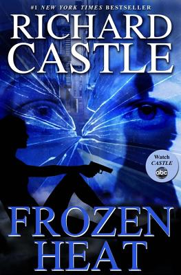 Frozen Heat Cover Image