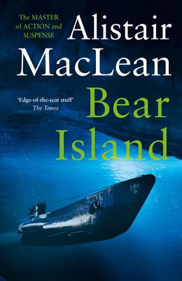 Bear Island Cover Image