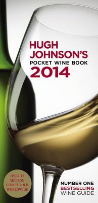 Hugh Johnson's Pocket Wine Book 2014 Cover Image