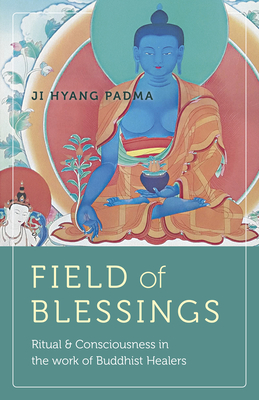 Cover for Field of Blessings