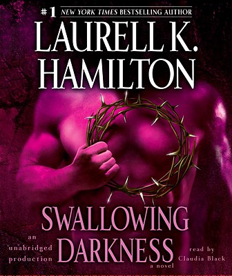 Cover for Swallowing Darkness