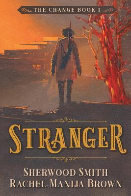 Cover for Stranger (Change #1)