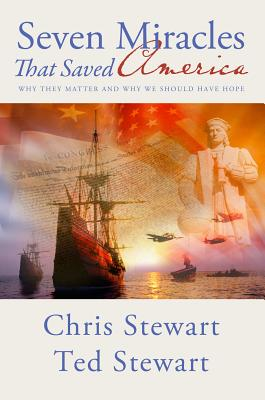 Cover for Seven Miracles That Saved America