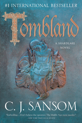 Cover for Tombland (The Shardlake Series #7)
