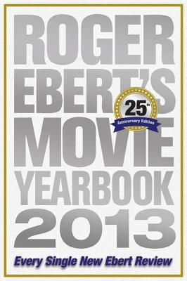 Roger Ebert's Movie Yearbook Cover