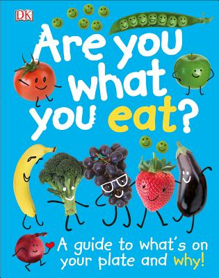 Are You What You Eat? Cover Image