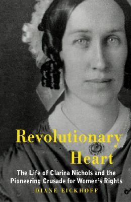 Revolutionary Heart Cover Image