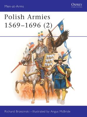 Polish Armies 1569-1696 (2) Cover