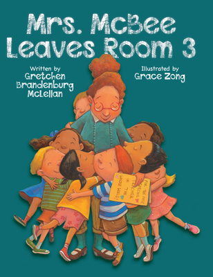 Mrs. McBee Leaves Room 3 Cover