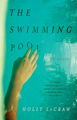 The Swimming Pool Cover