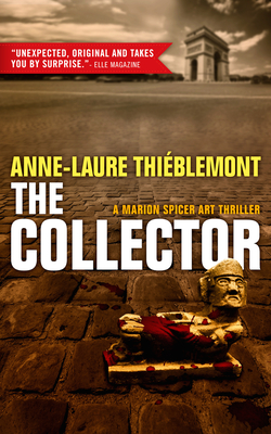 Cover for The Collector