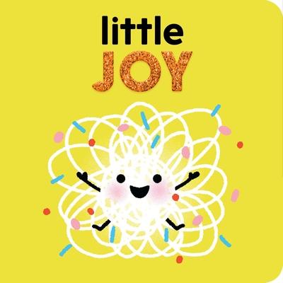 Little Joy Cover Image