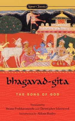 Bhagavad-Gita: The Song of God Cover Image