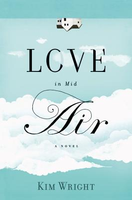 Cover for Love in Mid Air