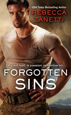 Forgotten Sins (Sin Brothers #1) Cover Image