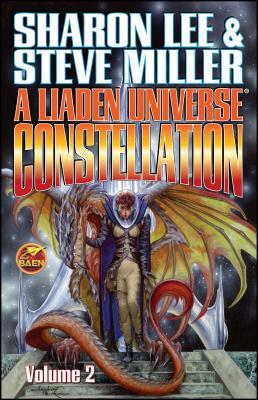 A Liaden Universe Constellation, Volume 2 Cover Image
