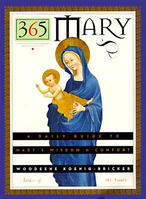 365 Mary Cover