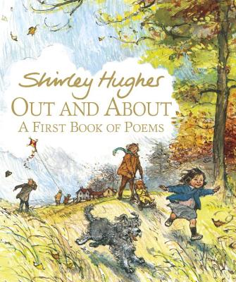 Out and About: A First Book of Poems Cover Image