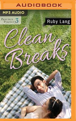 Cover for Clean Breaks (Practice Perfect #3)