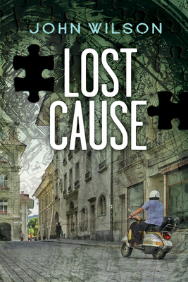 Lost Cause Cover