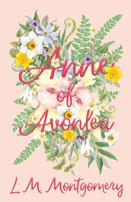 Anne of Avonlea Cover Image