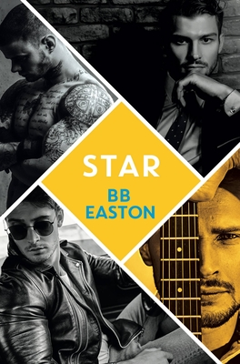 Star (A 44 Chapters Novel #3) Cover Image