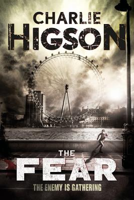 The Fear (An Enemy Novel #3) Cover Image