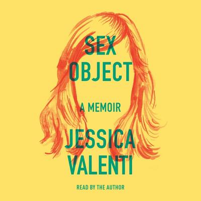 Cover for Sex Object