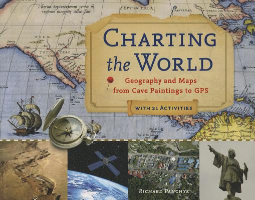 Charting the World Cover