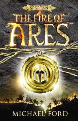 The Fire of Ares Cover