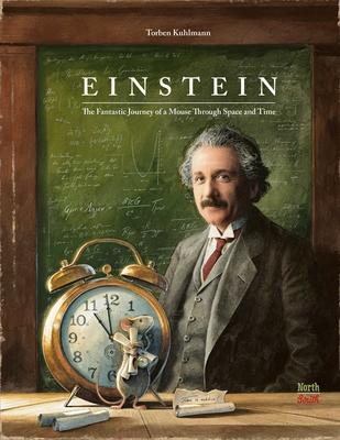 Cover for Einstein