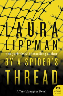 By a Spider's Thread Cover