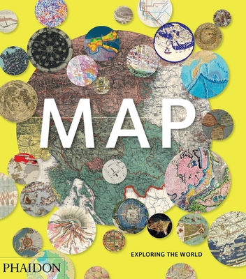 Map: Exploring the World Cover Image