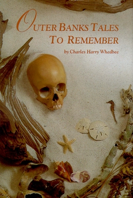Outer Banks Tales to Remember Cover Image